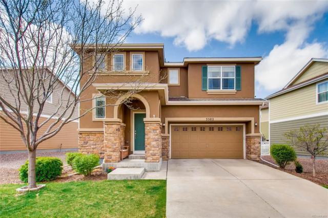 3582 E 141st Place, Thornton, CO 80602 (#2201739) :: Wisdom Real Estate