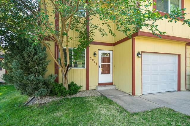 2056 S Colorado Avenue, Loveland, CO 80537 (#2201864) :: The DeGrood Team