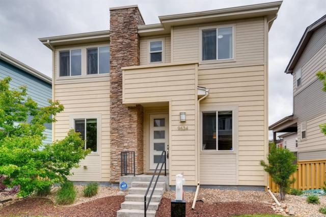 9634 Dunning Circle, Highlands Ranch, CO 80126 (#2202206) :: The HomeSmiths Team - Keller Williams