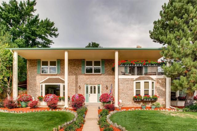 2776 E Irish Place, Centennial, CO 80122 (#2202386) :: Wisdom Real Estate