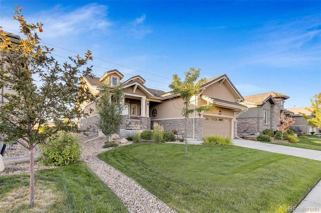 3900 Wild Horse Drive, Broomfield, CO 80023 (MLS #2202629) :: 8z Real Estate