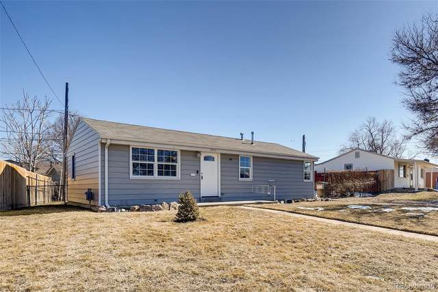 8830 Hooker Way, Westminster, CO 80031 (MLS #2202730) :: 8z Real Estate