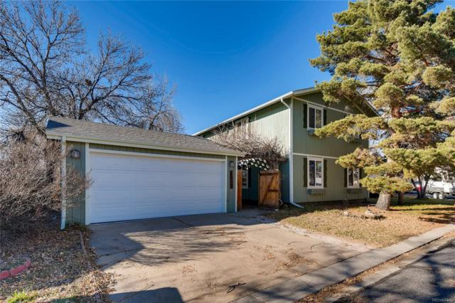 6325 W 93rd Avenue, Westminster, CO 80031 (#2202935) :: The Griffith Home Team