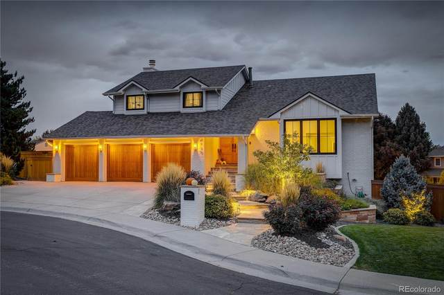 6119 S Jamaica Court, Englewood, CO 80111 (#2202962) :: The DeGrood Team