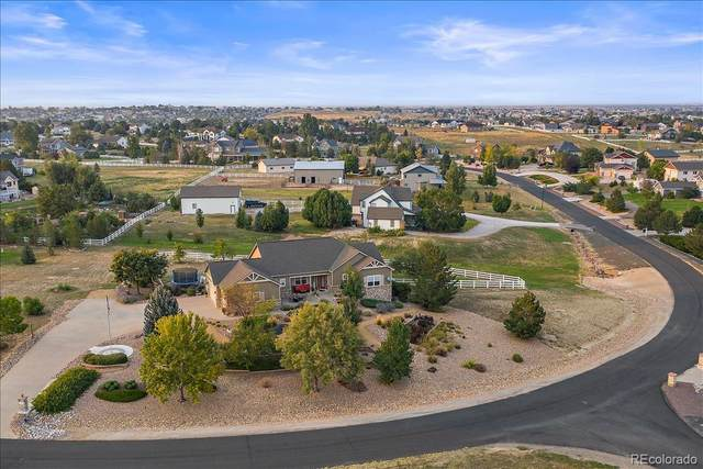 10337 E 148th Place, Brighton, CO 80602 (#2203144) :: The Griffith Home Team