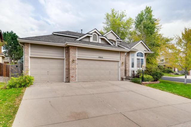 19045 E Low Place, Aurora, CO 80015 (#2203200) :: The Tamborra Team