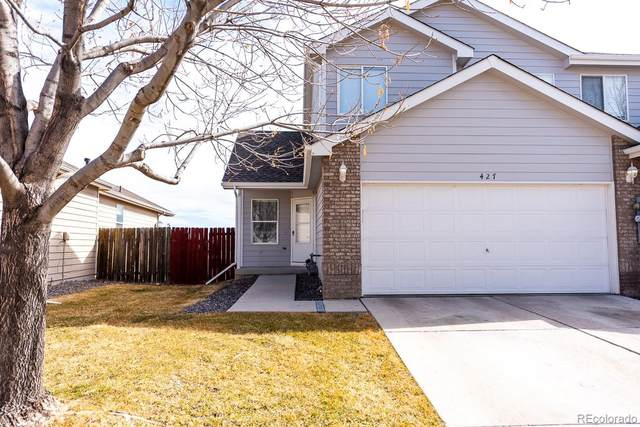 427 Lilac Avenue C, Eaton, CO 80615 (MLS #2203595) :: 8z Real Estate