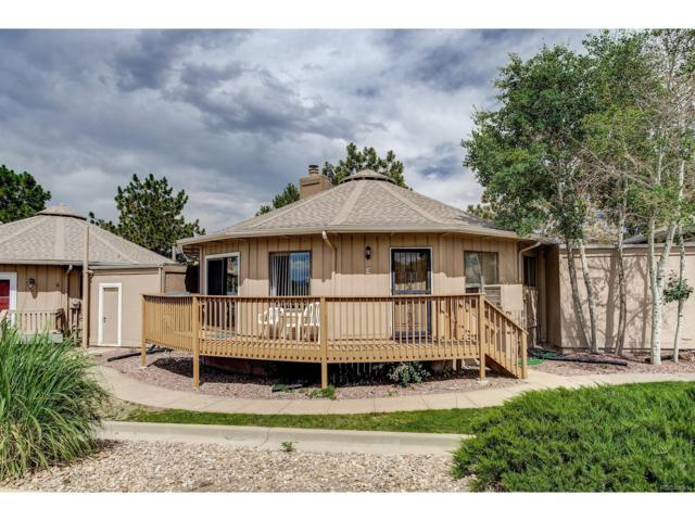 8100 W Quincy Avenue E, Denver, CO 80123 (MLS #2204149) :: 8z Real Estate