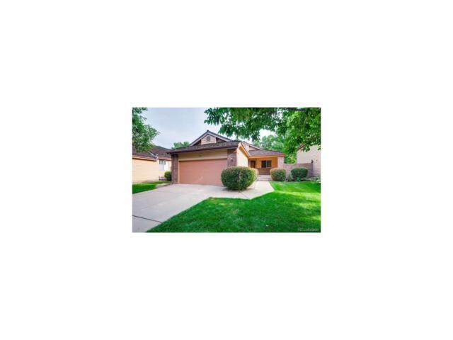 7900 E Dartmouth Avenue #52, Denver, CO 80231 (MLS #2204649) :: 8z Real Estate