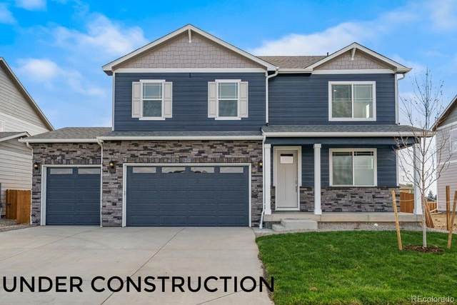 4550 Bishopsgate Drive, Windsor, CO 80550 (#2204856) :: Re/Max Structure