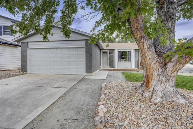 9201 W 104th Place, Westminster, CO 80021 (MLS #2205245) :: 8z Real Estate