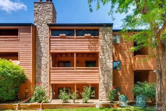 4661 S Decatur Street #102, Englewood, CO 80110 (#2205288) :: The City and Mountains Group