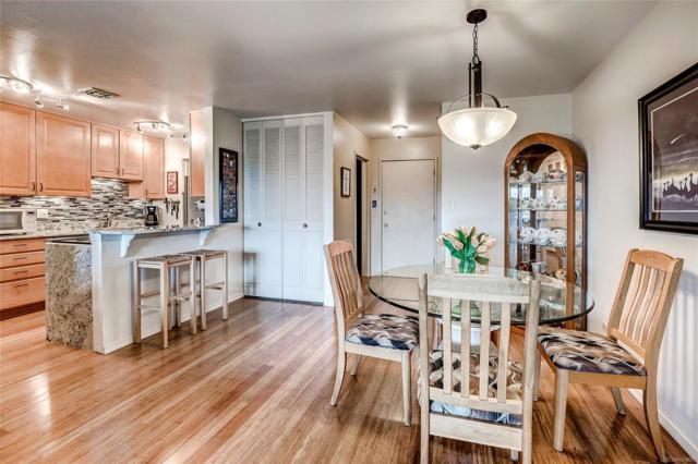 700 Washington Street #707, Denver, CO 80203 (#2205388) :: The Peak Properties Group