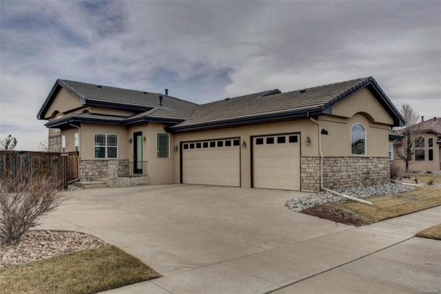 11321 Chambers Drive, Commerce City, CO 80022 (#2205597) :: Compass Colorado Realty