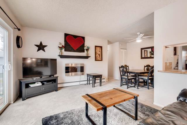 7309 W Hampden Avenue #5904, Lakewood, CO 80227 (#2205754) :: Bring Home Denver with Keller Williams Downtown Realty LLC