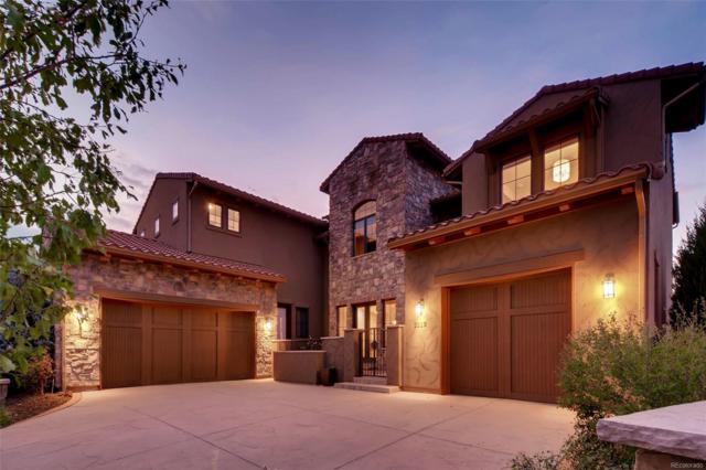 2113 S Juniper Street, Lakewood, CO 80228 (#2205799) :: The Peak Properties Group