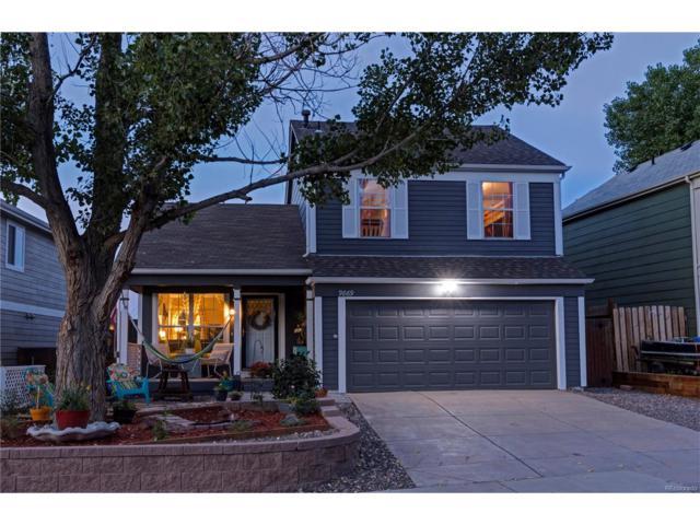 9869 Fairwood Street, Littleton, CO 80125 (#2206043) :: Ford and Associates