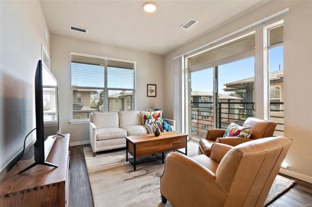 155 S Monaco Parkway #311, Denver, CO 80224 (MLS #2206086) :: Kittle Real Estate