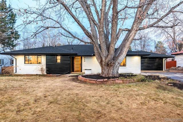 200 Locust Street, Denver, CO 80220 (#2206111) :: Berkshire Hathaway HomeServices Innovative Real Estate