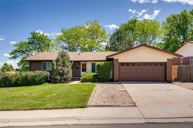 12504 W Hawaii Avenue, Lakewood, CO 80228 (#2206882) :: The Heyl Group at Keller Williams