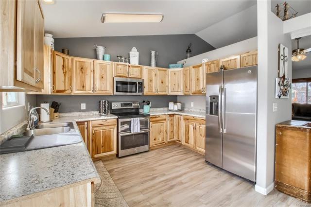 2728 Coronado Bay, Evans, CO 80620 (MLS #2207139) :: Kittle Real Estate
