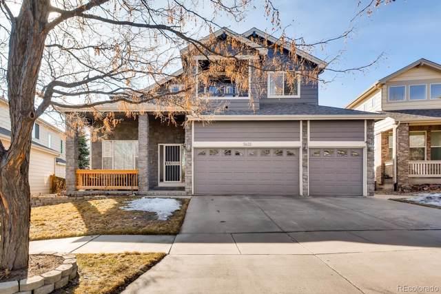 5633 S Otis Street, Denver, CO 80123 (#2207141) :: Harling Real Estate