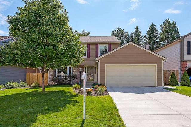 10076 E Caley Place, Englewood, CO 80111 (MLS #2207239) :: 8z Real Estate