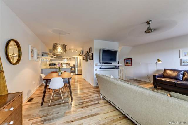 2032 Gyros Circle #154, Lafayette, CO 80026 (#2207469) :: HomeSmart Realty Group