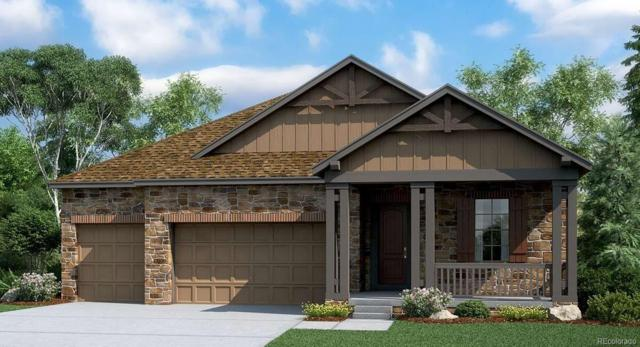 875 Grenville Circle, Erie, CO 80516 (MLS #2207559) :: Kittle Real Estate
