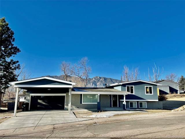 7 Minden Circle, Colorado Springs, CO 80906 (#2207937) :: Compass Colorado Realty