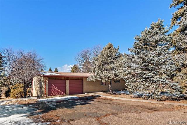 6297 Gallup Street, Littleton, CO 80120 (#2208059) :: The DeGrood Team