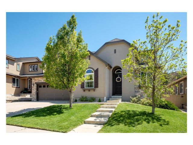 2550 Shadecrest Place, Highlands Ranch, CO 80126 (MLS #2208077) :: 8z Real Estate
