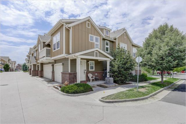 11963 Riverstone Circle 10F, Commerce City, CO 80640 (MLS #2208303) :: 8z Real Estate