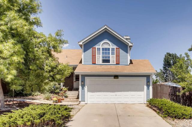 16355 Beauty Bush Place, Parker, CO 80134 (#2208361) :: Bring Home Denver