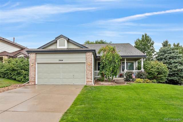 3904 Garnet Place, Highlands Ranch, CO 80126 (#2208553) :: The DeGrood Team