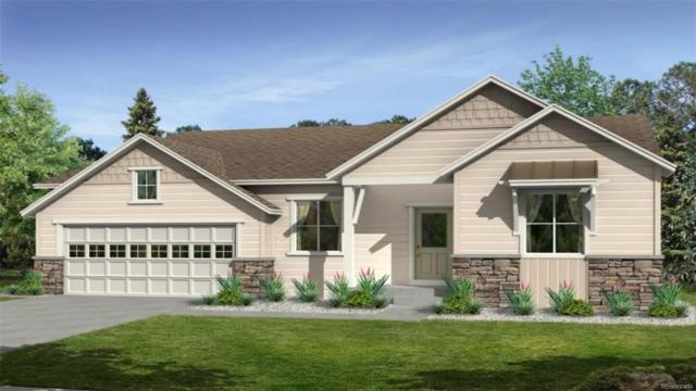 6786 W Evans Avenue, Lakewood, CO 80227 (#2209755) :: The City and Mountains Group