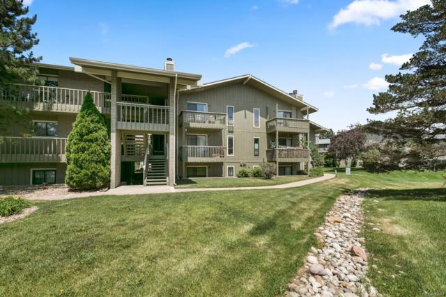 695 Manhattan Drive #211, Boulder, CO 80303 (#2210200) :: Sellstate Realty Pros