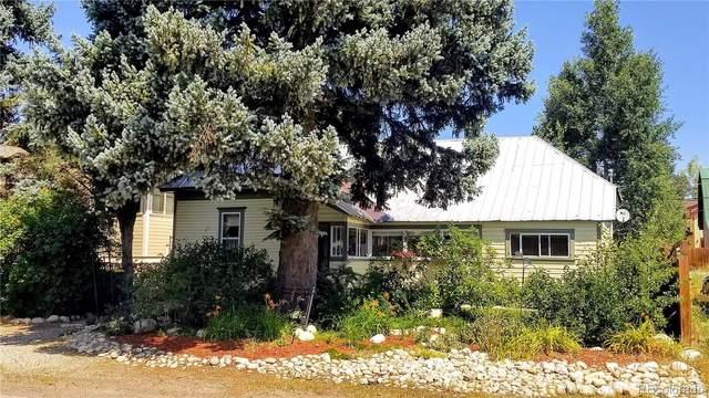 128 Spruce Street, Steamboat Springs, CO 80487 (#2210209) :: Peak Properties Group