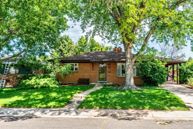 1688 S Jasmine Street, Denver, CO 80224 (MLS #2210330) :: Keller Williams Realty