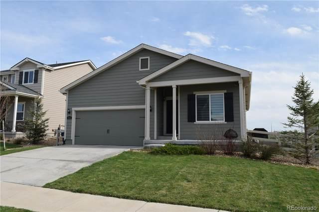 5064 Liberty Ridge, Dacono, CO 80514 (#2210453) :: Venterra Real Estate LLC