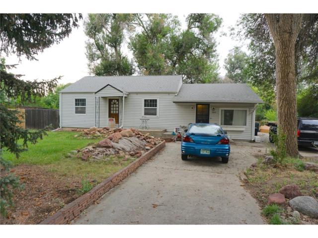 2020 Dover Street, Lakewood, CO 80215 (MLS #2210757) :: 8z Real Estate