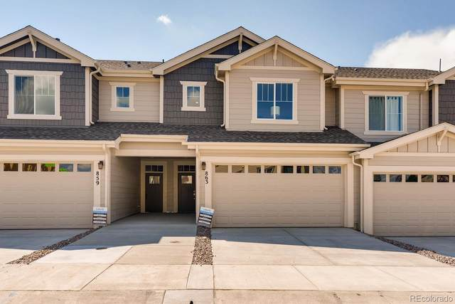 15622 Kitchener Way, Monument, CO 80132 (#2210966) :: My Home Team