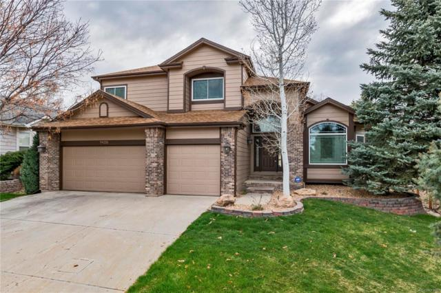 9428 Desert Willow Trail, Highlands Ranch, CO 80129 (#2210999) :: The City and Mountains Group