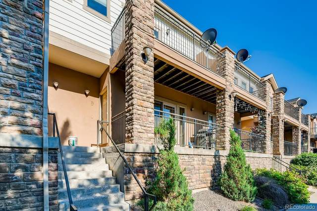 3155 E 104th Avenue 5D, Thornton, CO 80233 (#2211039) :: Colorado Home Finder Realty