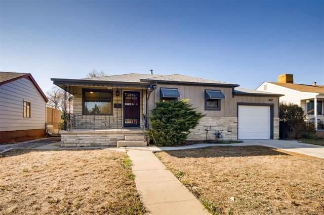 2357 Geneva Street, Aurora, CO 80010 (MLS #2211080) :: Colorado Real Estate : The Space Agency