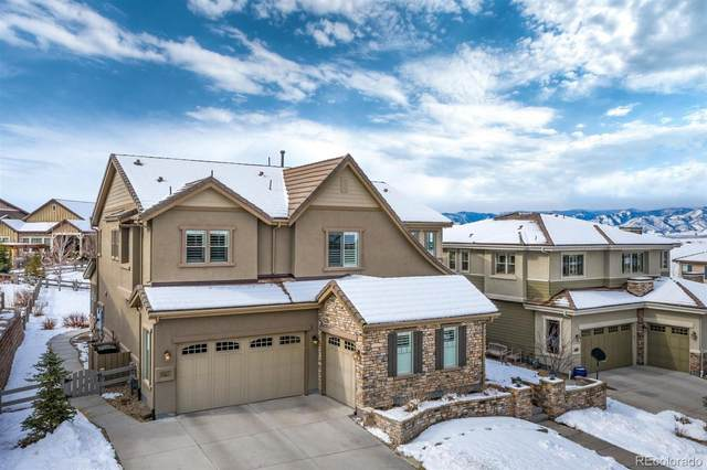 10789 Manorstone Drive, Highlands Ranch, CO 80126 (MLS #2211183) :: Wheelhouse Realty