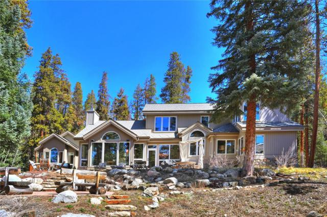 57 Stoney Trail, Keystone, CO 80435 (#2211281) :: Sellstate Realty Pros