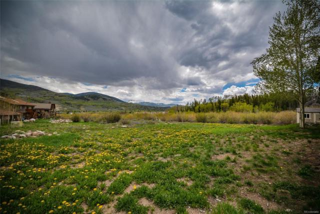 437 W Coyote Drive, Silverthorne, CO 80498 (#2211311) :: RazrGroup