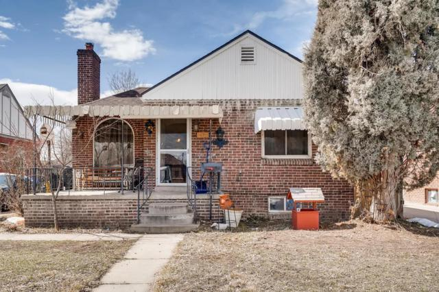 1333 Utica Street, Denver, CO 80204 (#2211337) :: Bring Home Denver