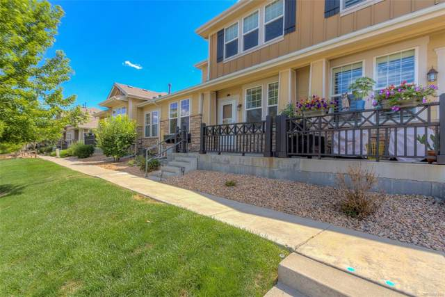 3751 W 136th Avenue B3, Broomfield, CO 80023 (#2211573) :: HomeSmart Realty Group